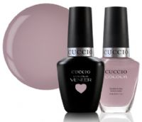 Cuccio Veneer Matchmakers Duo 2 x 13ml - Longing for London